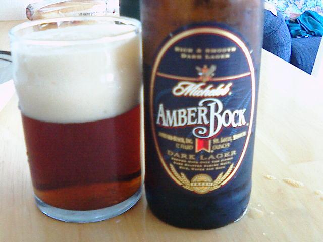 アンバービール