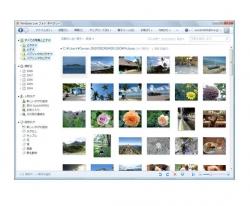Windows Live(フォトギャラリー編)