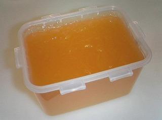 廃油とココナッツの食器用リキッドソープ