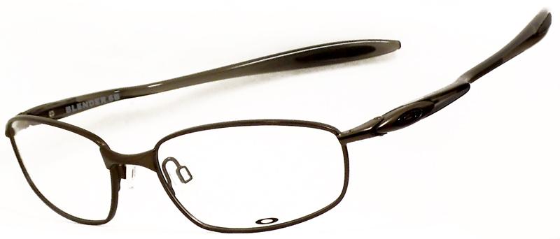 5e9fceb410 Oakley Blender 6b Prescription Glasses