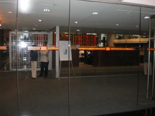 フィリピン証券取引所