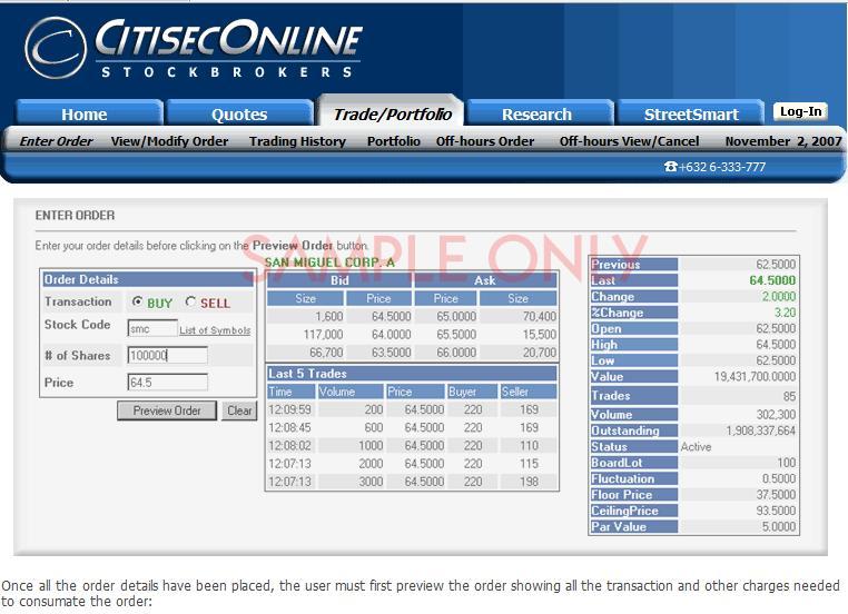 フィリピン株の買い方2