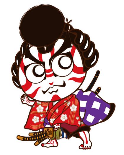 梅王丸 歌舞伎