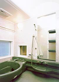 HOUSE N 浴室