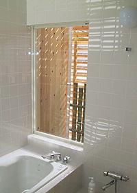 K HOUSE 浴室