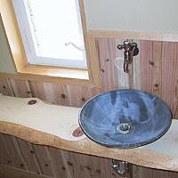K HOUSE 手洗器