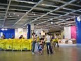 IKEA入口