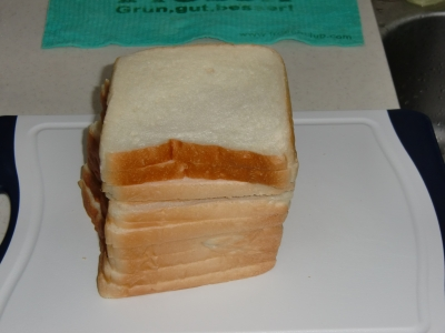 taizoのパン