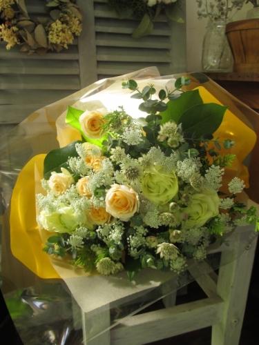 花束 沖縄市花屋