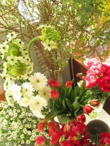 沖縄市花屋 ブランフラワー