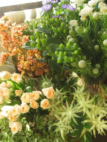 ブランフラワー 沖縄市花屋