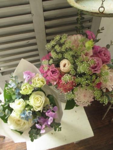 ブーケ 沖縄市花屋