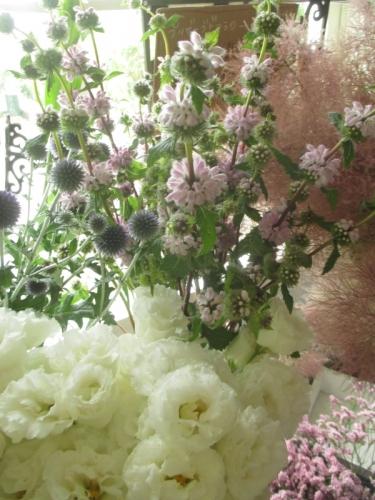 沖縄市 花屋 ブランフラワー