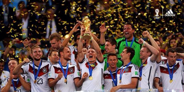 2014・FIFAワールドカップ・ドイ...