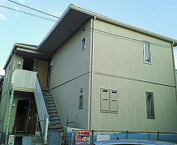 新所沢新築アパート