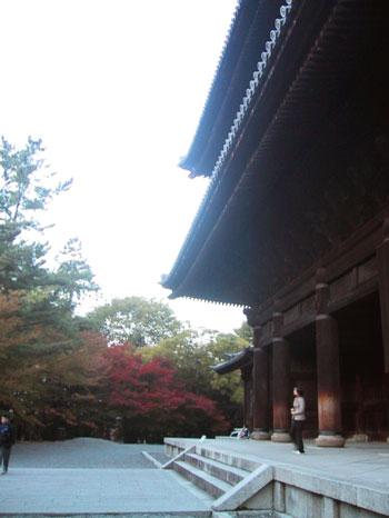 04秋 南禅寺