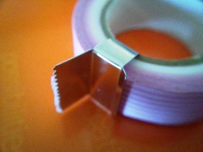 マスキングテープ カッター