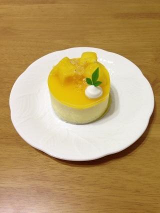 ニノケーキ