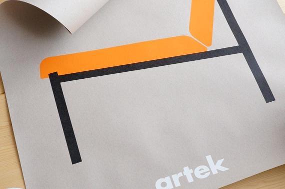 北欧雑貨/北欧/インテリア/雑貨/ポスター/artek/アルテック/北欧家具/家具/おしゃれ
