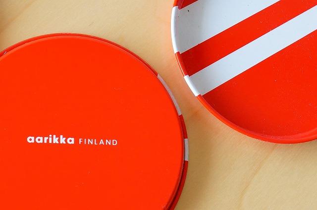 北欧雑貨/北欧/雑貨/aarikka/アーリッカ/缶/ストライプ