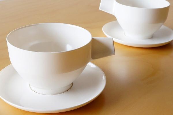 北欧食器/北欧雑貨/北欧/食器/Finnair/フィンエアー機内用/Caravelle/Tapio Wirkkala/フィンランド航空機内用/コーヒーカップ&ソーサー