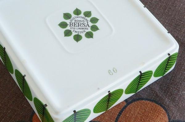 北欧食器/北欧雑貨/北欧/ヴィンテージ/食器/雑貨/gustavsberg/グスタフスベリ/bersa/ベルサ/プレート/皿