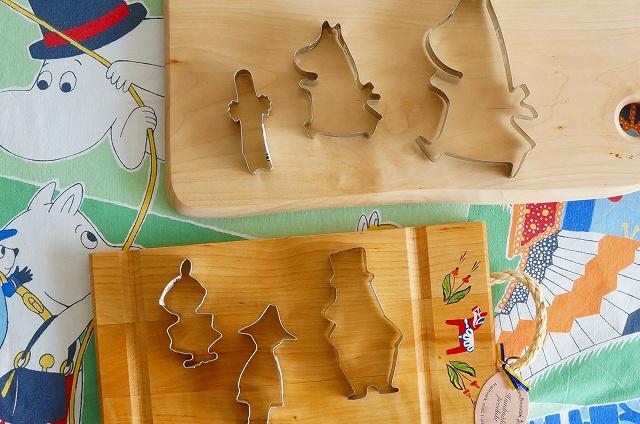 北欧雑貨/北欧/北欧/北欧キッチン雑貨/キッチン雑貨/ムーミン/クッキー/クッキー型/お菓子づくり