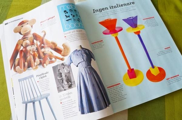 北欧雑貨/北欧/インテリア/雑誌/ヴィンテージ/retro/スウェーデン/洋書/家具/食器/ファブリック