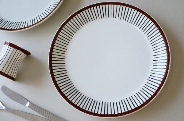 北欧食器/北欧雑貨/北欧/食器/雑貨/gustavsberg/グスタフスベリ/spisa ribb/スピサリブ/プレート/皿/ヴィンテージ