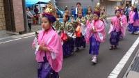 2015年泊例大祭