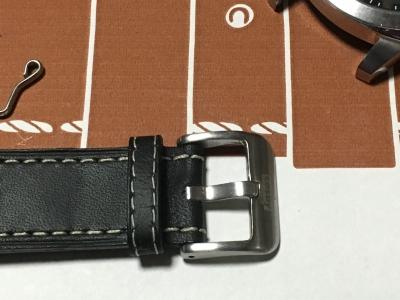 腕時計 ベルト 交換 セルフ