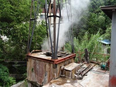 熱川 温泉
