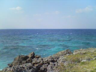 沖縄の海その2