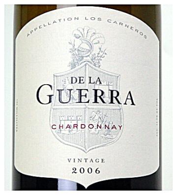 DELA GUERRA CHARDONNAY