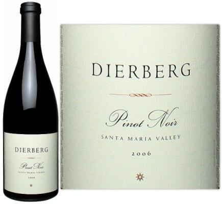 DIERBERG-Pinot Noir SMV2006