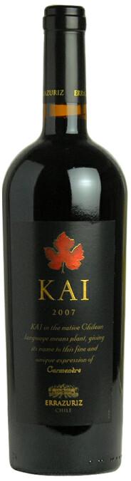 Errazuriz-KAI-2007