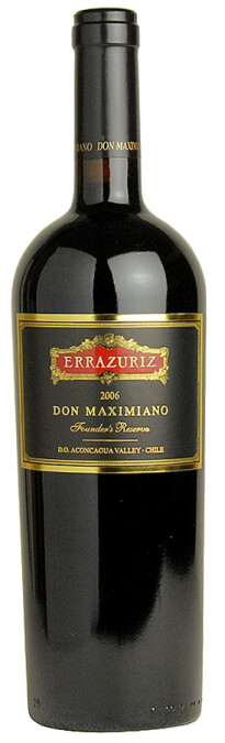 Don Maximiano Founders Reserve-2006