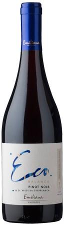 Eco Balance Pinot Noir2008
