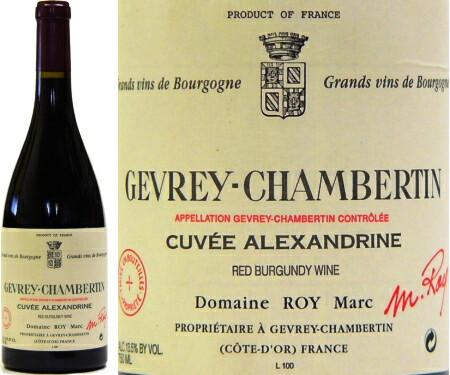 D-Roy-Marc-G-Chambertin-C-Alexandrine