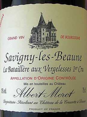 Albert Morot Savigny-les-Beaune LB-a-V