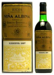 VINA-ALBINA-1987