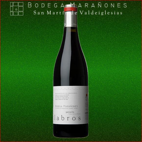 Bodega Maranones LABROS-headder