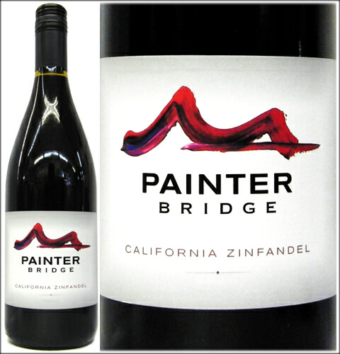 PAINTER BRIDGE-ZINFANDEL