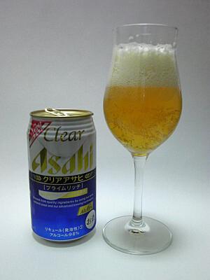 Clear-Asahi-PR025