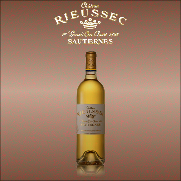 Chateau Rieussec headder