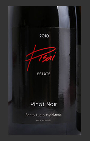 Pisoni Vineyard Pinot Noir Pisoni Estate