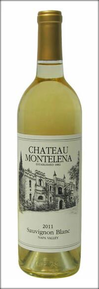 Chateau Montelena Sauvignon Blanc