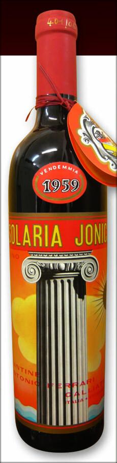 Antonio Ferrari [1959] Solaria Jonica