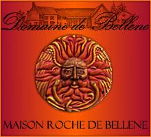 Domaine de Bellene-rogo