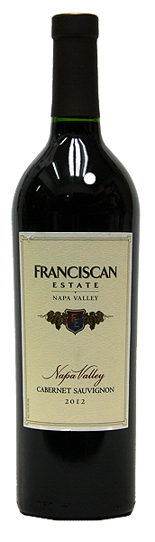 Franciscan Estate Cabernet Sauvigon